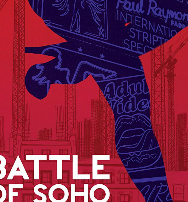 Battle of Soho Q&A